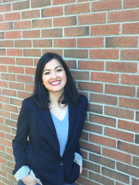 Julie Dao author photo