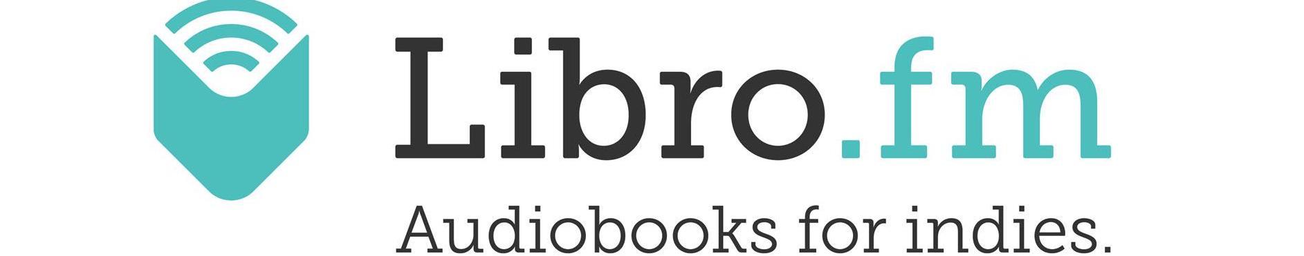 Order audiobooks through our partner libro.fm