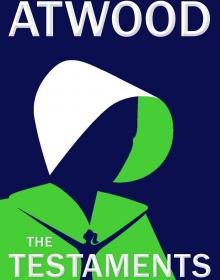 Margaret Atwood's new book The Testaments