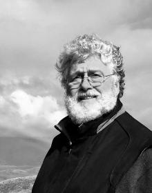 Author photo of Stephen Terry